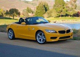 اجاره BMW Z4