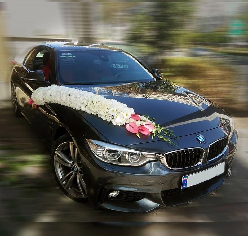 ماشین عروس اجاره ای