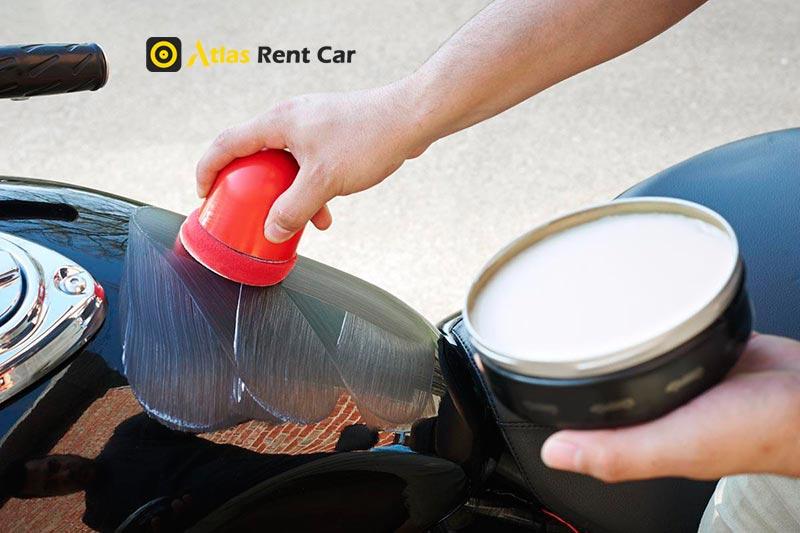 شست و شوی ماشین