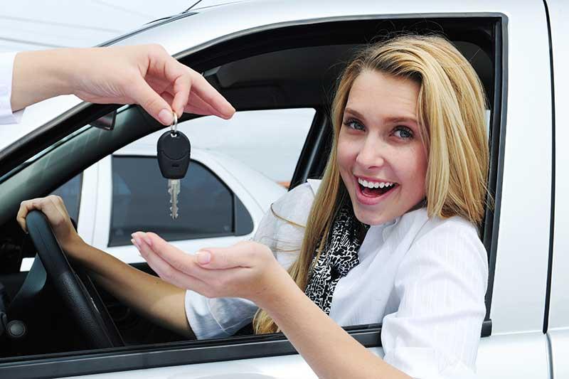 اجاره خودرو برای مستند سازی